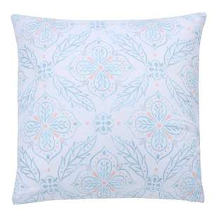 Ombre Home Desert Rose Lillibet Euro Cushion Cover