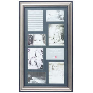 Unigift Extended Studio 8 in 1 Collage Frame