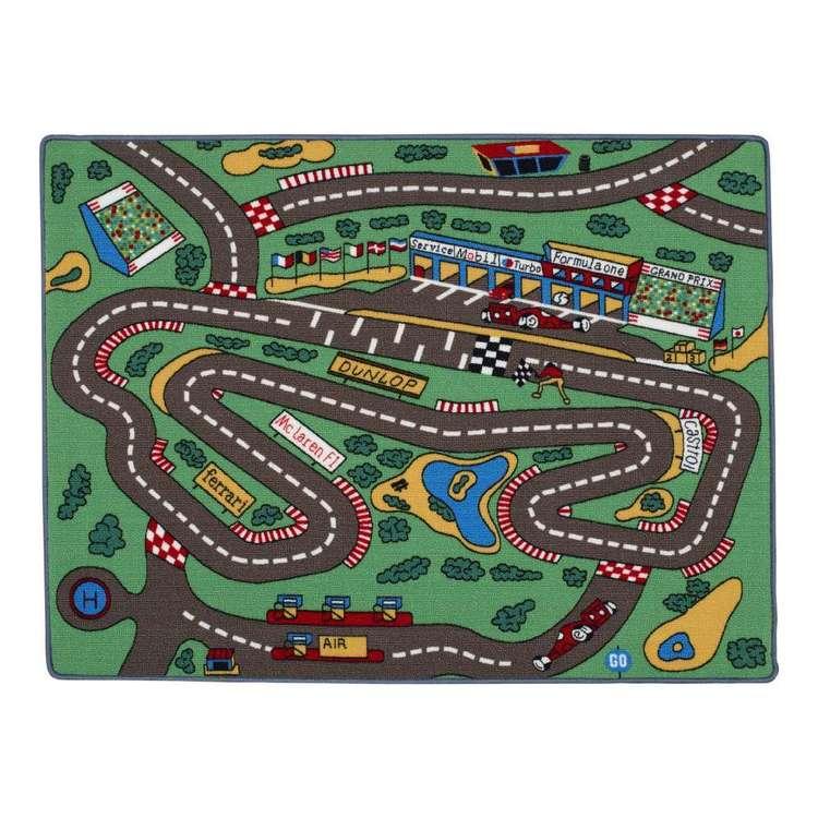 Formula One Kids Playmat