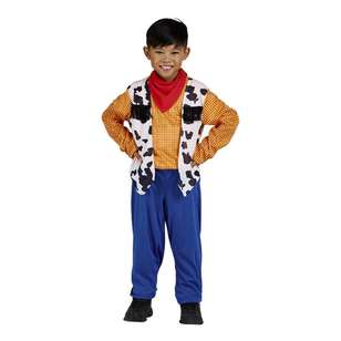 Party Creator Cowboy Kids Costume