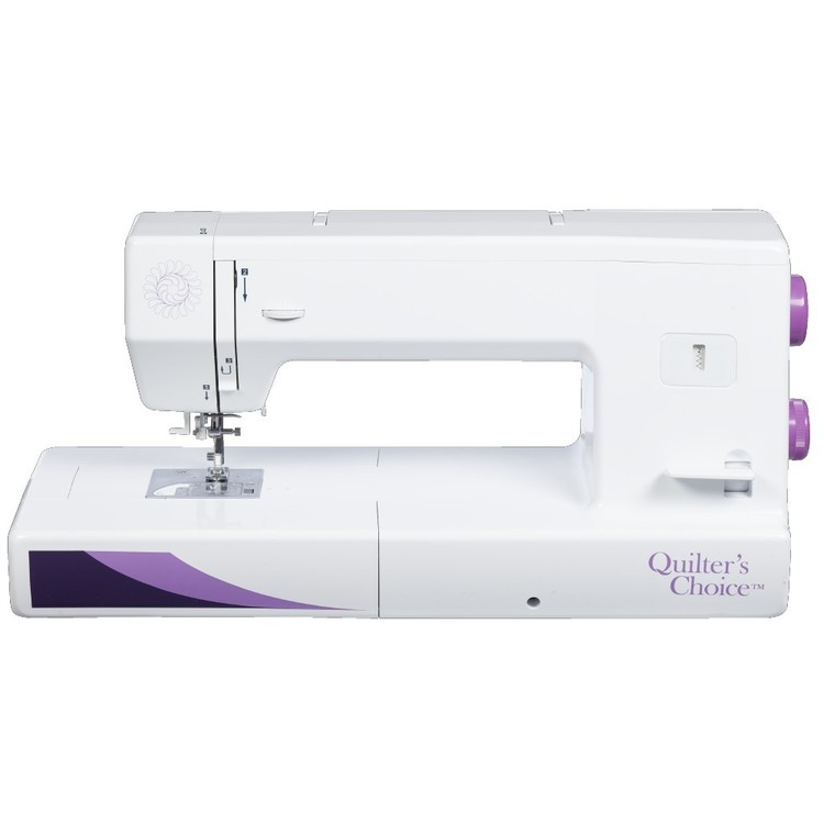 Quilter's Choice QC 300E Quilting Sewing Machine White