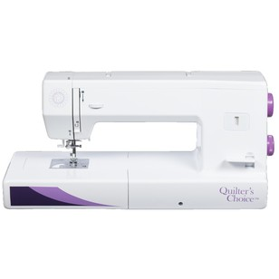 Quilter's Choice QC 300E Quilting Sewing Machine