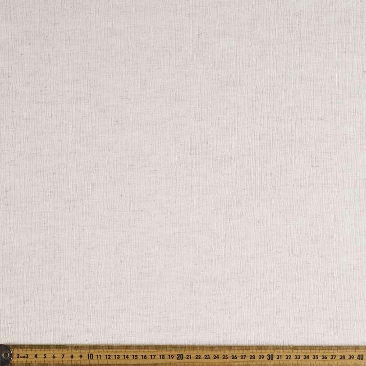 Crinkle Cotton Rayon Flax Fabric