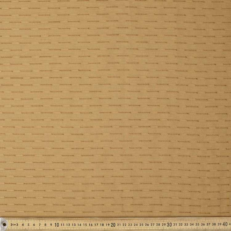 Clipcut Cotton Embroidered Fabric