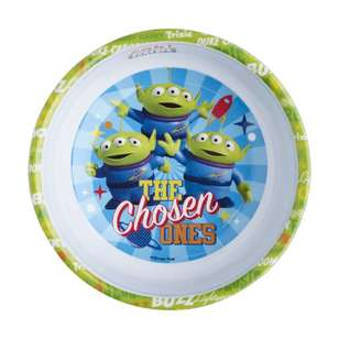 Toy Story 4 Melamine Bowl