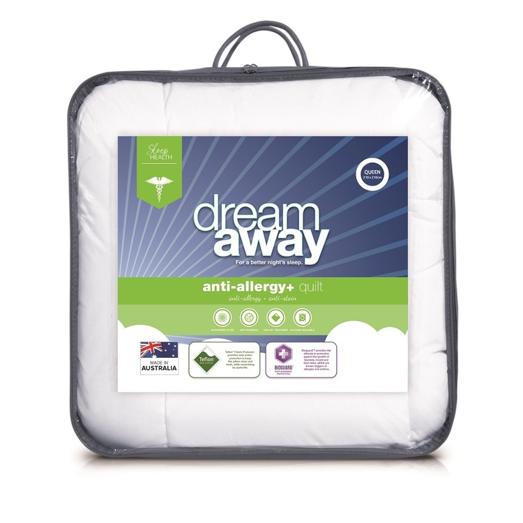 Dream Away Allergy Plus Quilt