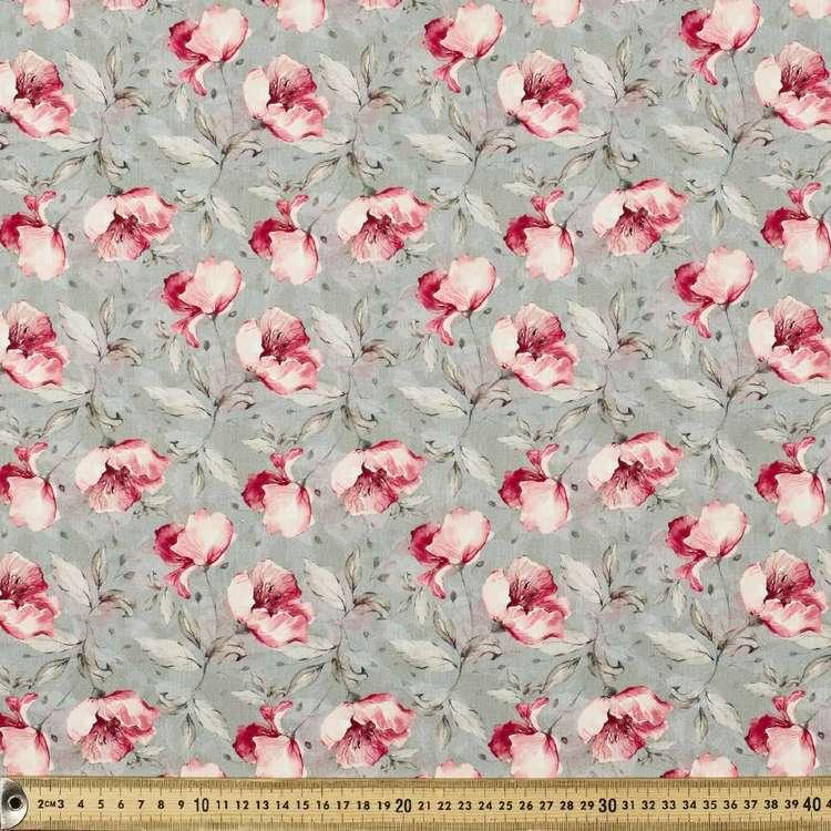 Classic Digital Printed Lawn Fabric