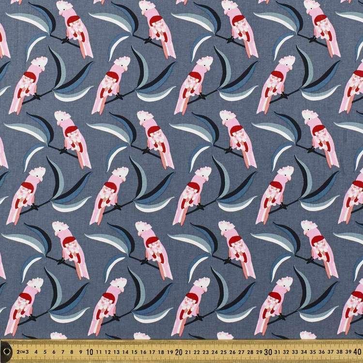 Jocelyn Proust Galah Cotton Fabric