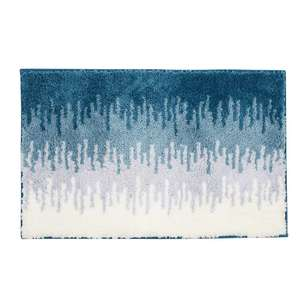 Jaspa Waves Bath Mat