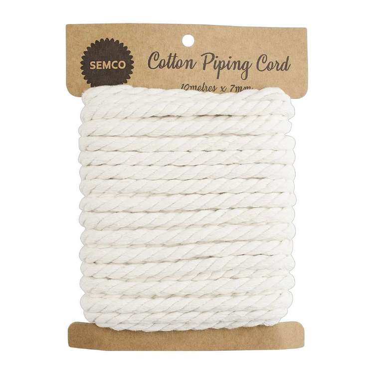 Semco Cotton Piping Cord
