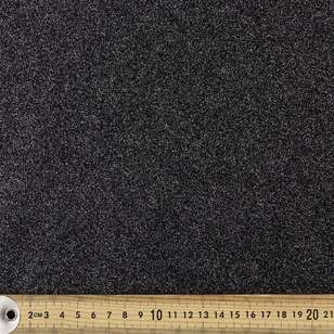 Plain Glitter Cotton Fabric