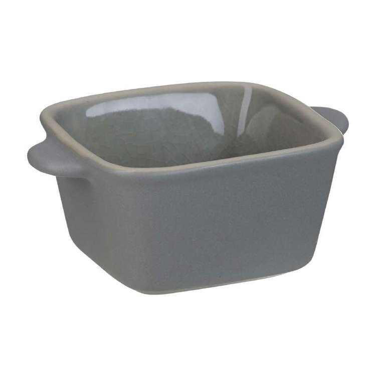 Arovo Rectangular Bowl With Handles