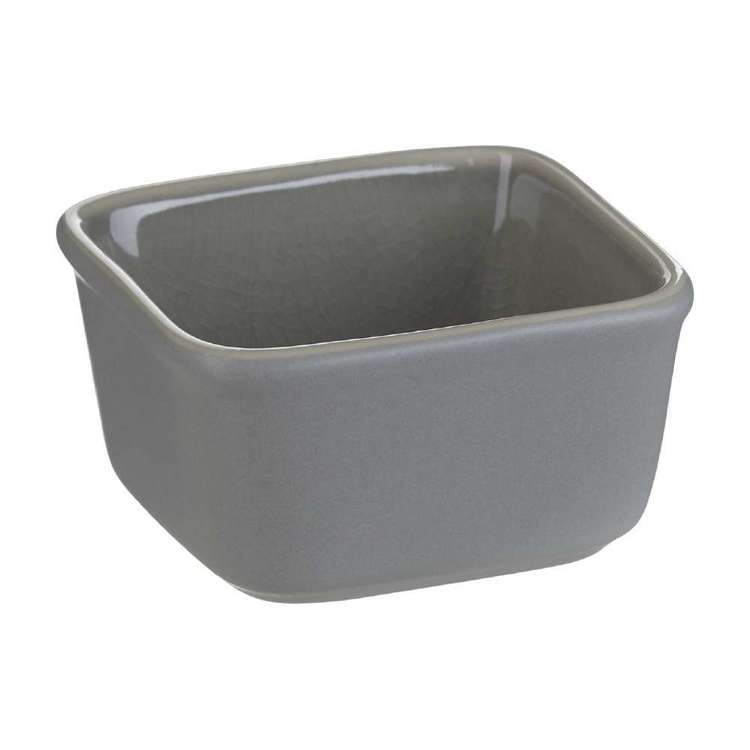 Arovo Snack Square Bowl