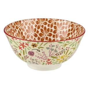 Cooper & Co Paisley Large Ceramic Bowl