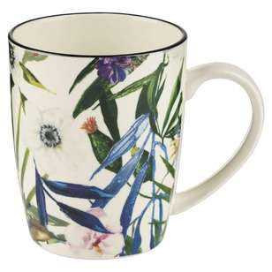 Cooper & Co Tropical Ceramic Mug
