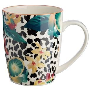 Cooper & Co Tuscan Fruit Ceramic Mug