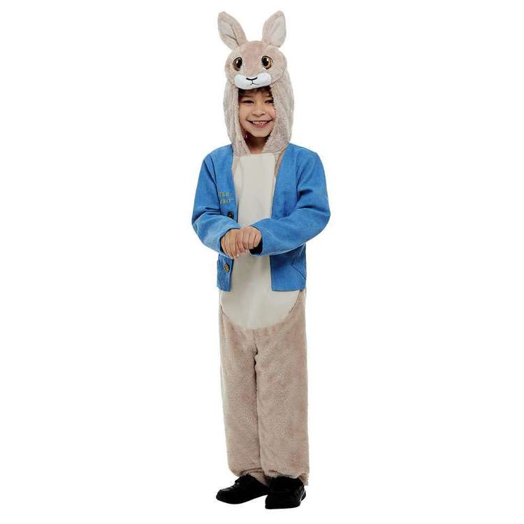 Peter Rabbit Onesie Kids Costume