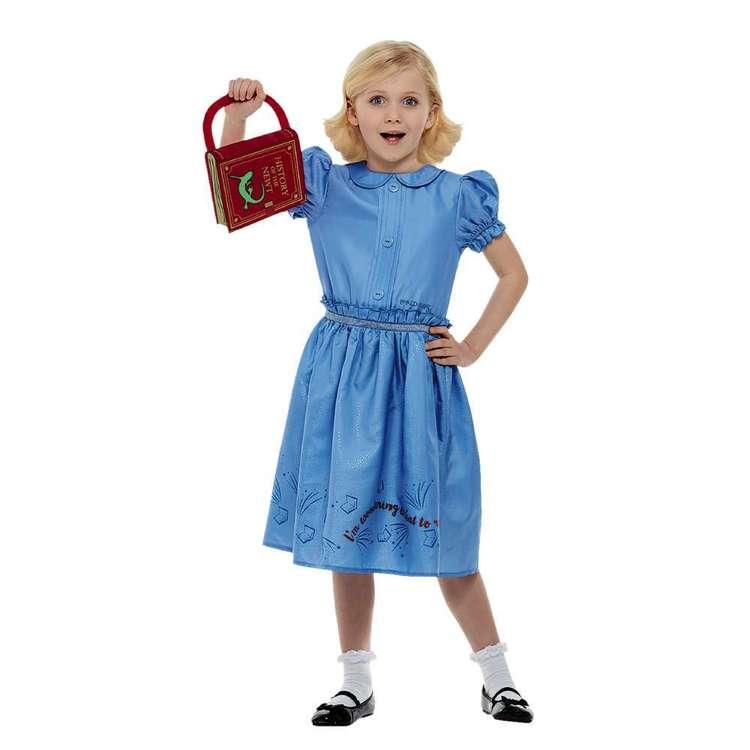 Roald Dahl Matilda Kids Costume