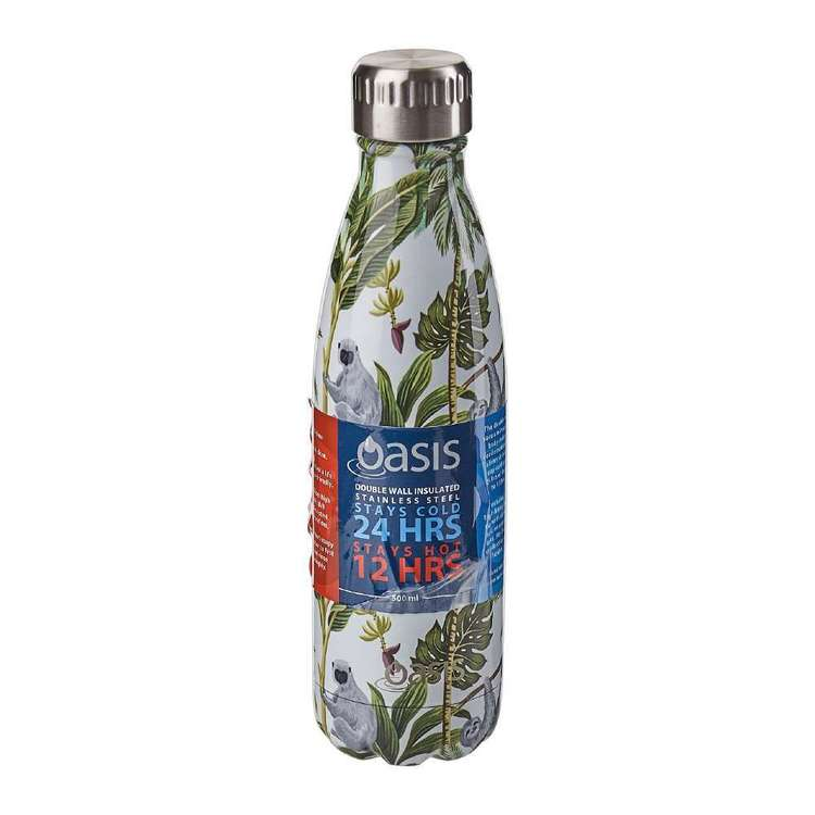 Oasis Insulated Stainless Steel Drink Bottle