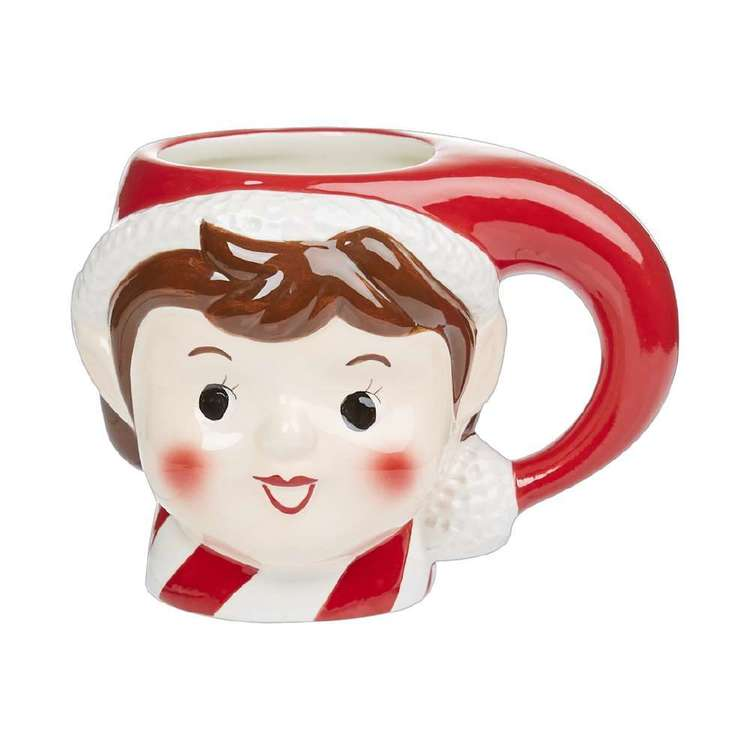 Kitch & Co Elf Mug