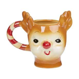 Kitch & Co Reindeer Mug