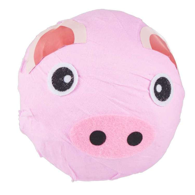 Pass The Parcel Pig