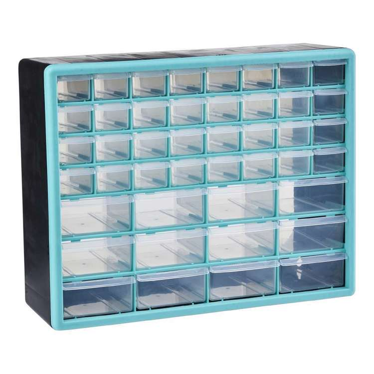 Crafters Choice Bead Storage Unit