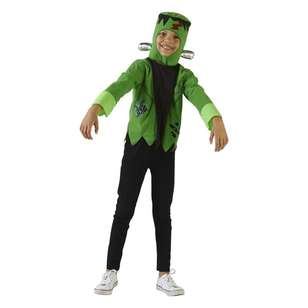 Spooky Hollow Frankenstein Kids Costume