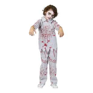 Spooky Hollow Pyjamas Kids Costume