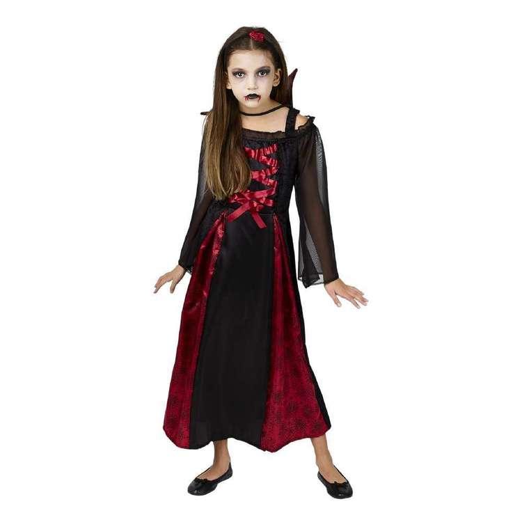 Spartys Vampire Kids Costume