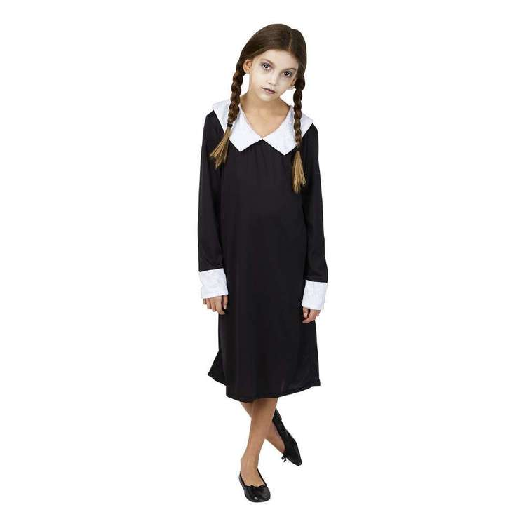 Spartys Convent Kids Costume