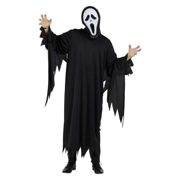 Spartys Grim Reaper Adults Costume