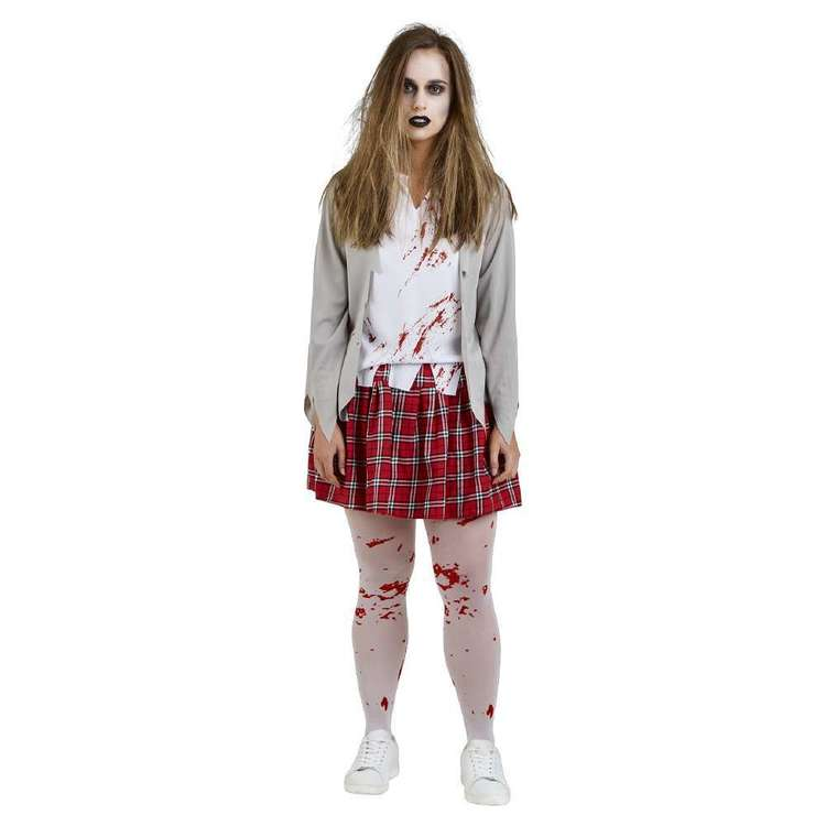 Spartys Zombie Adult Costume
