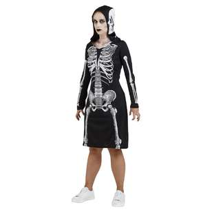 Spooky Hollow Bone-Appetit Adult Costume