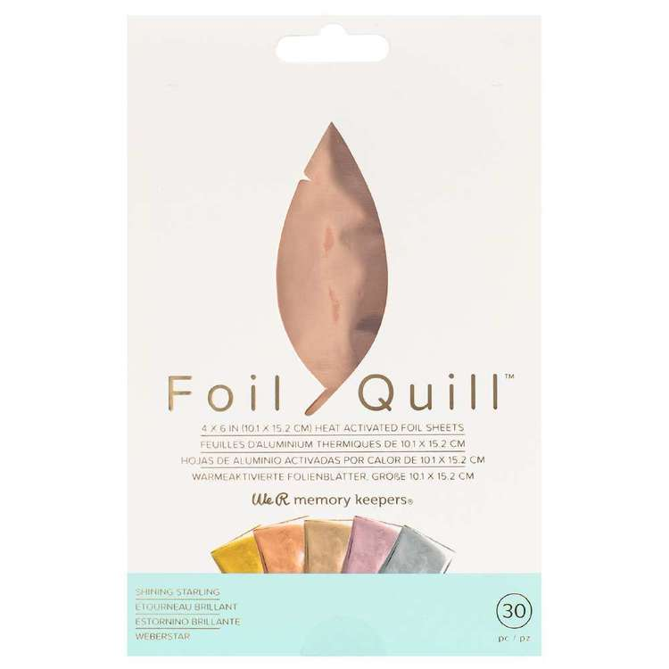We R Memory Keepers Foil Quill Pack