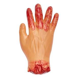 Spooky Hollow Severed Hand