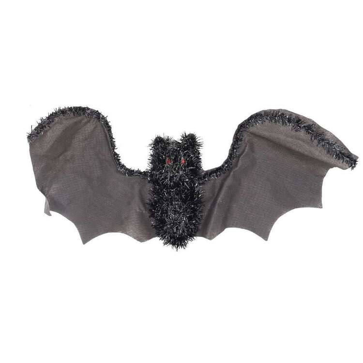 Spooky Hollow Giant Bat