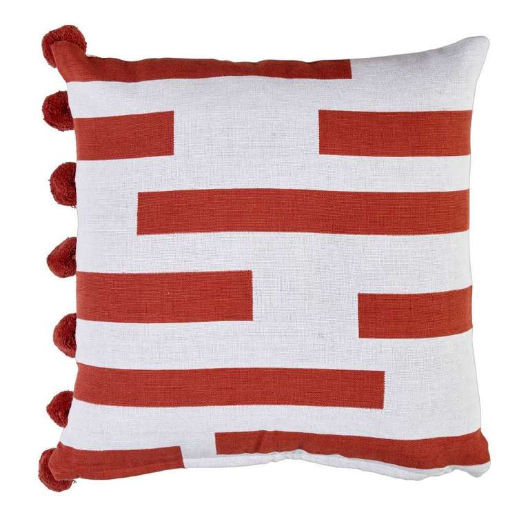 Rapee Banda Cushion