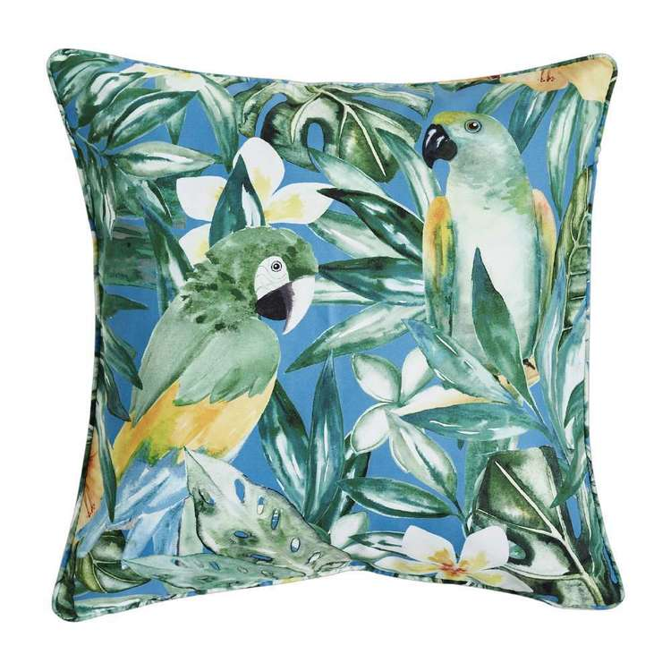 Rapee Macaw Cushion