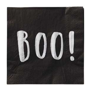 Spooky Hollow Paper Napkin 16 Pack