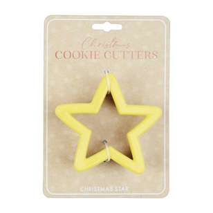 Culinary Co Star Cookie Cutter