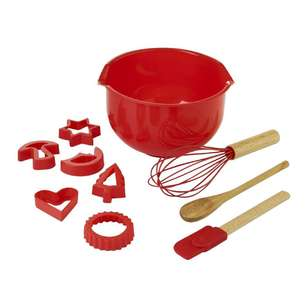 Culinary Co Kids Baking Set