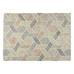 Almora Holiday Woollen Rug