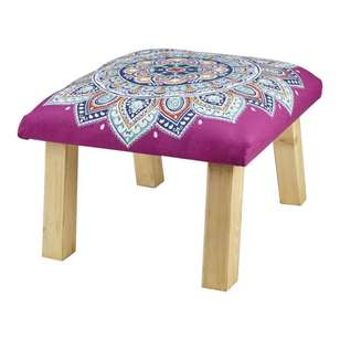 Hot Buy Darla Mexican Stool