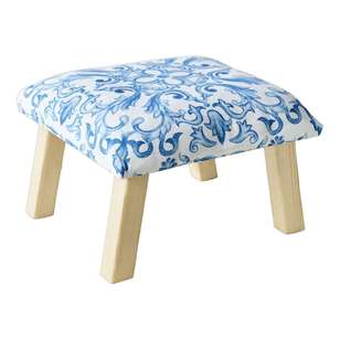 Hot Buy Lavinia Mex Footstool