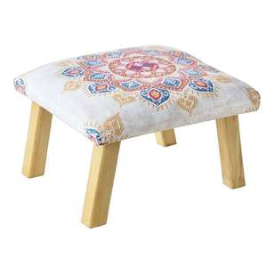 Hot Buy Prince Mex Footstool