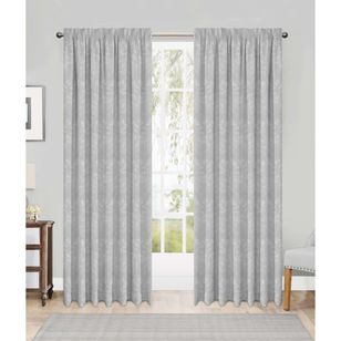 Gummerson Casa Pencil Pleat Curtain