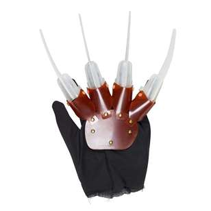 Spooky Hollow Fright Massacre Hand Glove
