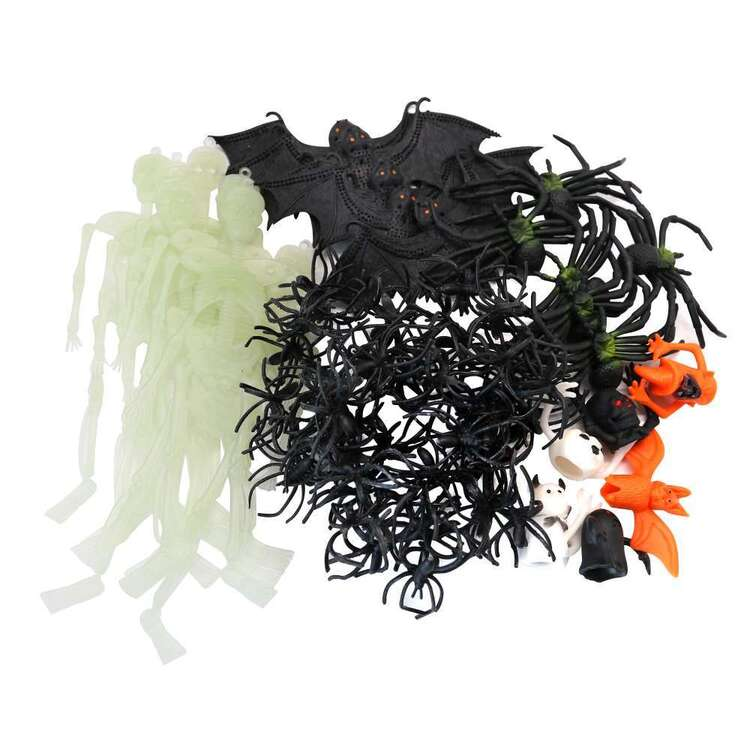 Spooky Hollow Creepy Crawlies 75 Pack