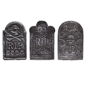 Spooky Hollow Tombstone Value Pack